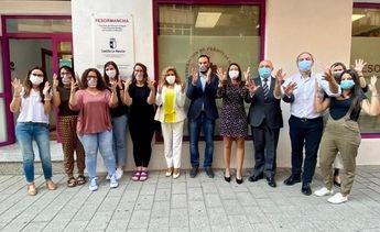 Castilla-La Mancha superará este año los 9.000 servicios de mediación e interpretación en lengua de signos