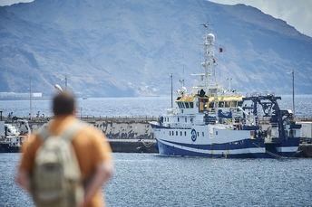 La Guardia Civil abre una información reservada para revisar la actuación en la búsqueda de las niñas de Tenerife
