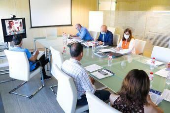 Aprobadas las bases de las convocatorias de los procesos selectivos del Sescam para personal de gestión y servicios