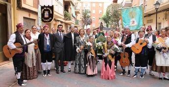 La Casa de Aragón en Albacete celebra la festividad de la patrona de la Comunidad, la Virgen del Pilar