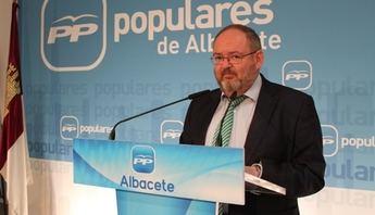 El PP presenta una iniciativa en el Senado para solicitar el apoyo a la cuchillería de Albacete