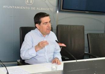 Sotos (PSOE) señala que el cierre de la planta de tratamientos de residuos de Hellín supondrá traer 50.000 toneladas anuales de basura a Albacete