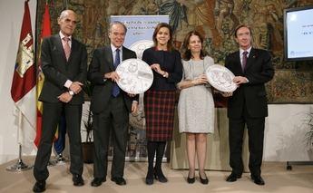 Cospedal asegura que el IV Centenario del Greco es marca España