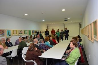 El Museo de la Cuchillería presenta el Programa 'Esta es nuestra historia'