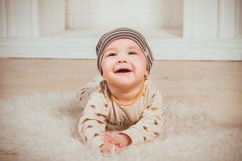 Cómo asegurarle el bienestar al bebé