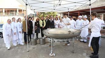 500.000 euros en 681 becas para alumnas y alumnos de Formación Profesional Dual en Castilla-La Mancha
