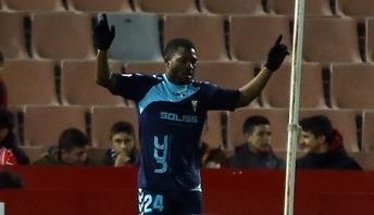 El Granada niega insultos racistas hacia ningún jugador del Albacete