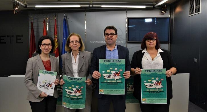 Albacete acogerá I Feria de Enseñanzas de Idiomas de Castilla-La Mancha (Fereicam)