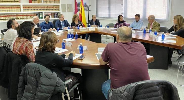 La Junta de Castilla-La Mancha da luz verde al trámite urbanístico para la instalación de la Central Solar Fotovoltaica en 'Belinchón I'
