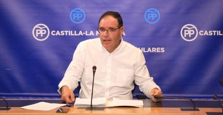 El PP denuncia errores informáticos que afectan a los interinos en Castilla-La Mancha y el PSOE habla de problemas puntuales