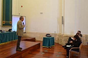 Especialistas reflexionan y debaten en una jornada de la UCLM sobre los conflictos laborales