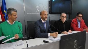 Formalizados buena parte de los 363 contratos previstos en el Plan para la Creación de Empleo del Ayuntamiento albaceteño