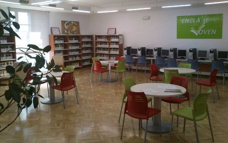 Las bibliotecas públicas de Barrax y Los Cerralbos se adhieren a la Red de Bibliotecas de Castilla-La Mancha