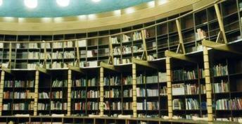 La Biblioteca de los Depósitos del Sol de Albacete abrirá al público el próximo lunes