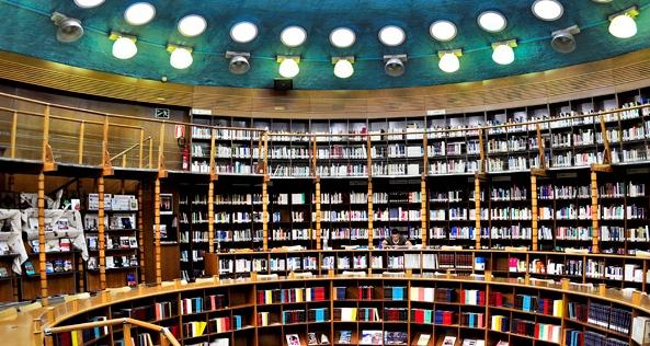 La sala de estudio de la Biblioteca Municipal de los Depósitos del Sol de Albacete abrirá también los fines de semana