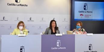 14.000 mayores y discapacitados de C-LM podrán tener ayudas de Dependencia en función de renta y no de patrimonio