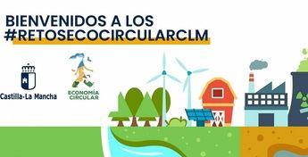 Albacete acogerá del 26 al 28 de octubre el primer 'Hackathon de Economía Circular' con 96 participantes