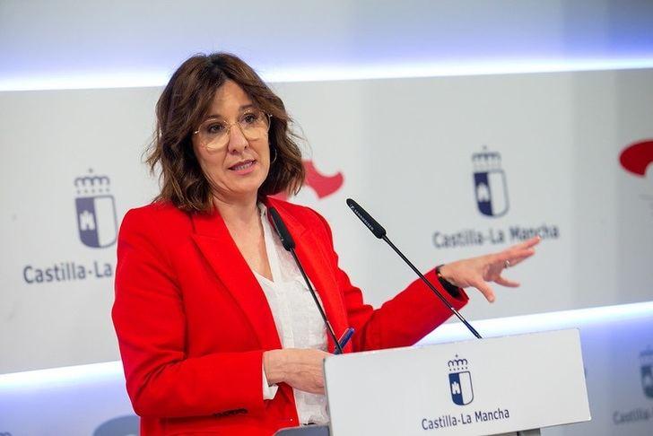 Castilla-La Mancha destina 911.500 euros y 23 profesionales a reforzar las políticas de empleo y formación