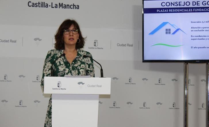 Castilla-La Mancha aprueba un paquete de ayudas a personas vulnerables por más de 5 millones de euros