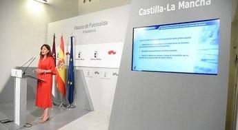 C-LM duplicó la cuantía destinada a contratos públicos en 2020 elevando la cifra a 862 millones empujada por el COVID