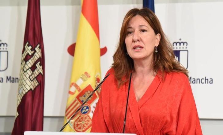 Blanca Fernández invita a CCOO a sumarse al acuerdo sobre Geacam porque 'cuenta con el aval de muchos trabajadores'