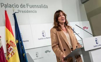 Paloma García, de Albacete, será una de las reconocidas en el Día de las Mujeres Rurales, en Belmonte (Cuenca)