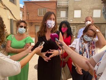 Castilla-La Mancha destinará dos millones en ayudas para favorecer la igualdad destinadas a ayuntamientos, entidades y empresas