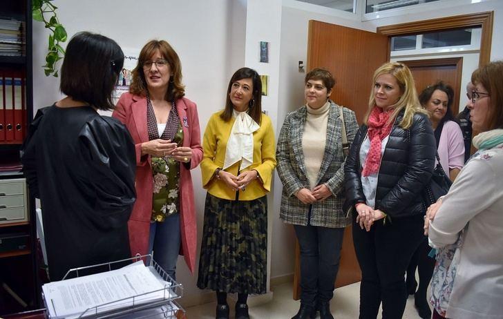 La Junta de Castilla-La Mancha reconocerá el 25-N el trabajo de 5 centros educativos en la lucha contra la violencia de género