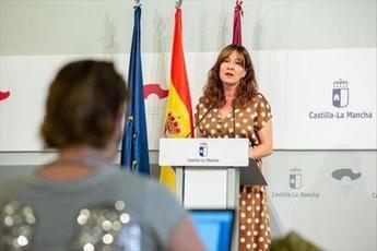 C-LM trabaja ya para que el certificado verde digital para viajar por Europa pueda emitirse a partir del 1 de julio
