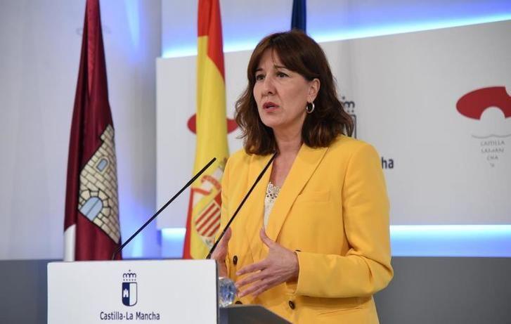 Coronavirus. Castilla-La Mancha trabaja en una plataforma que permita mejorar la comunicación con el Ministerio de Sanidad