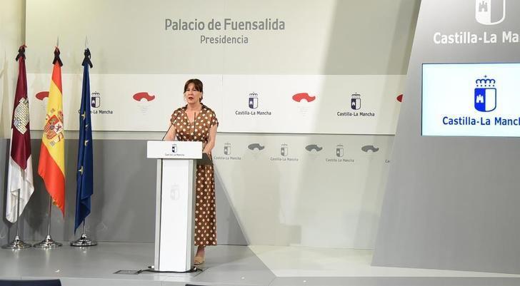 Castilla-La Mancha garantiza que el protocolo al pasajero de Manzanares (Ciudad Real) del vuelo de Lanzarote 'está bien articulado'