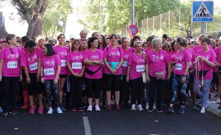 La Junta de Castilla-La Mancha anima a las mujeres de la región a participar en los programas de prevención del cáncer de mama