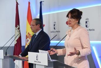 La Junta de Castilla-La Mancha espera resolver en 48 horas la demanda de material de protección