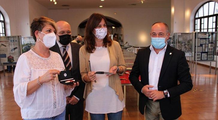 """La cuchillería de Albacete, fuente de empleo y """"marca de calidad de nuestra tierra"""""""