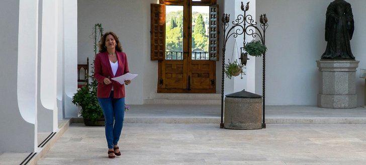 Castilla-La Mancha reconocerá por primera vez a una mujer de cada provincia en el acto institucional de Día de la Mujer Rural