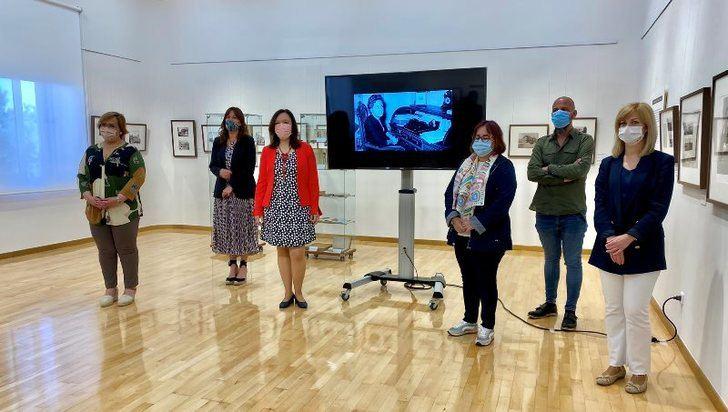 Mercedes Ros y María José Fuenteálamo, premios periodístico 'Luisa Alberca Lorente' por la igualdad
