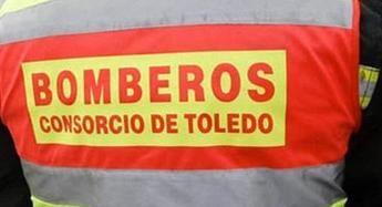 CSIF denuncia falta de efectivos en el Consorcio de Incendios de Toledo