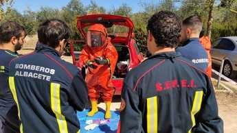 575 alumnos de emergencia se han formado en las aulas de la Escuela de Protección Ciudadana en marzo
