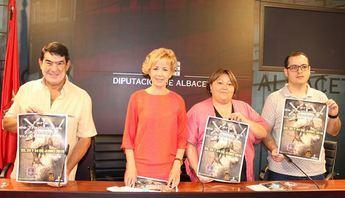 El Bonillo celebra este fin de semana su XIV edición de la Feria de Tradiciones y Artesanía