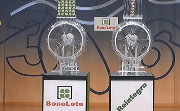 Un acertante de Albacete del sorteo de la Bonoloto de ayer gana más de 73.000 euros