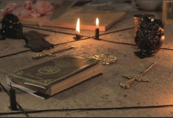 Apréndelo todo sobre la brujería y protégete de las malas intenciones