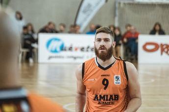 El BSR Amiab Albacete prepara una temporada atípica con cambios en las competiciones nacionales
