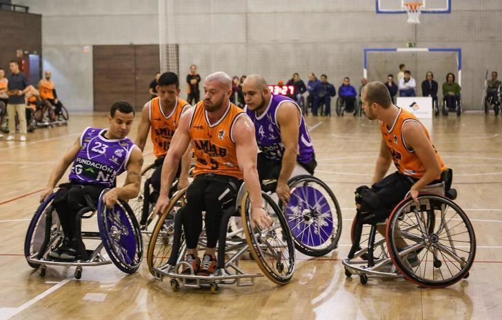 El BSR Amiab Albacete aspira a la Copa del Rey más abierta de los últimos años