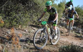 Pozo Cañada espera este domingo a los ciclistas del Circuito Provincial de BTT de Albacete