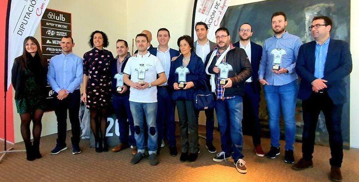 Clausura del Circuito de BTT de la Diputación de Albacete, con una edición del 2020 con más pruebas