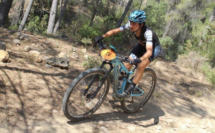 Socovos, última cita antes de las vacaciones para los ciclistas del circuito de BTT de la Diputación de Albacete