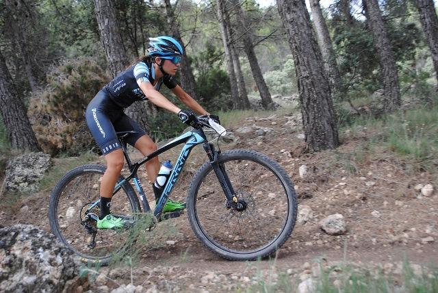 El Circuito de BTT de la Diputación de Albacete llega este fin de semana a Carcelén