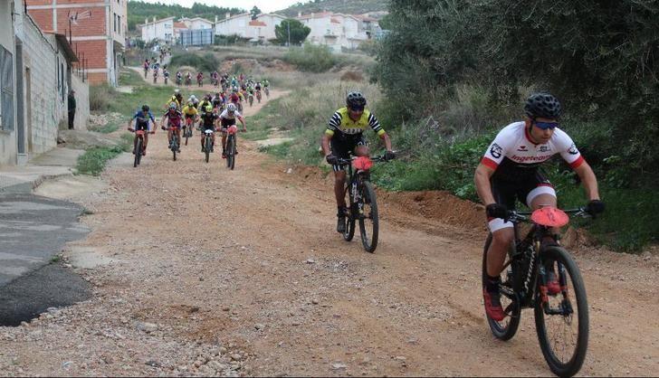 Elche de la Sierra será la próxima parada del Circuito de BTT de la Diputación de Albacete