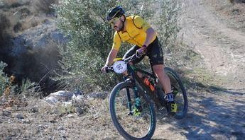 El Circuito Provincial de BTT de la Diputación de Albacete se inicia con la prueba de Ontur