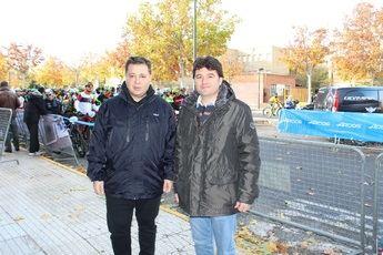 La carrera de BTT Ciudad de Albacete, ejemplo de organización de un evento deportivo